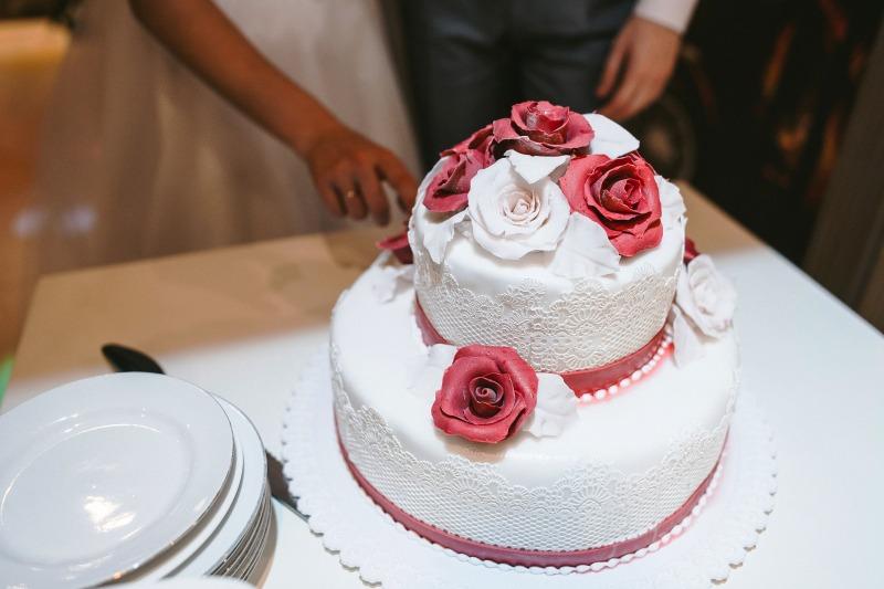 Рецепты торты свадебные
