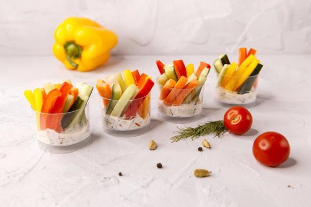 """Овощи """" Крудите """""""