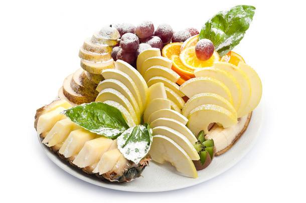 Эко фрукты и ягоды