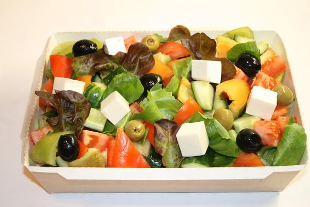 Салат Греческий 1 кг