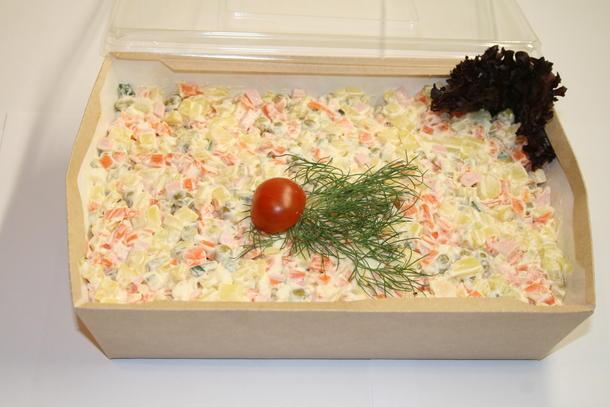 Салат Оливье 1 кг
