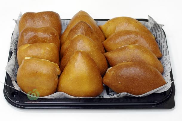 Пирожки ассорти (12шт.)