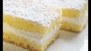 Мини бисквит Парадизо