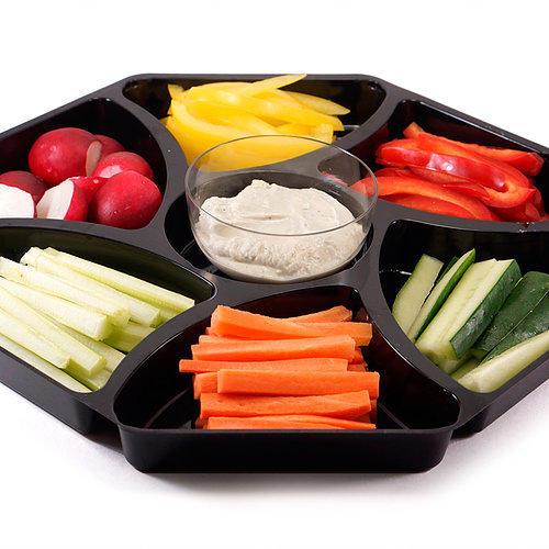 Овощное ассорти #55