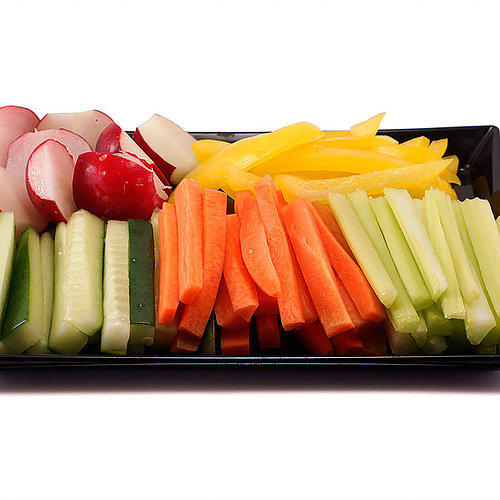 Овощная нарезка #54