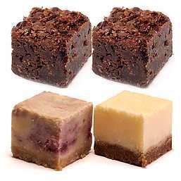 Ассорти мини-десертов #8324 шт