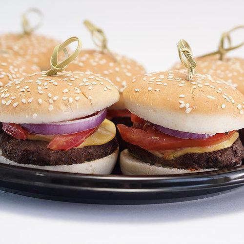 Мини Чизбургер 6шт