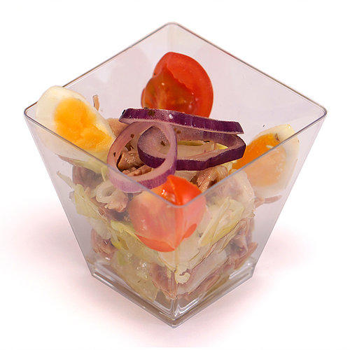 Салат с Тунцом в веррине 7шт
