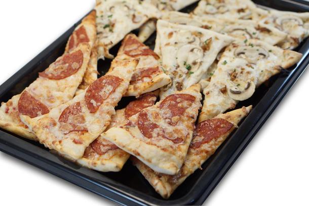 Ассорти Мини-пицц #76 /16шт