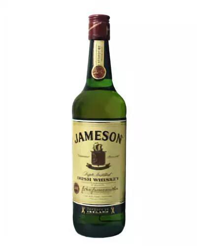 Виски Джеймсон