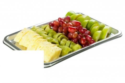 Ассорти свежих фруктов