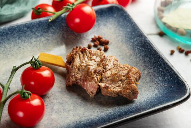 Шашлычок из говядины