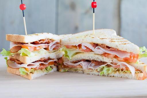 Мини-сендвич с бужениной