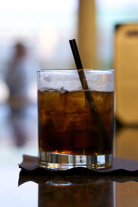 Whiskey&Cola