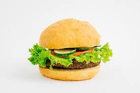 Блю чиз бургер