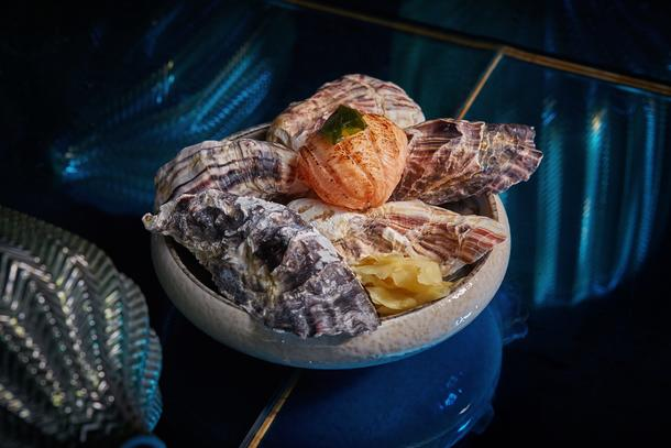 Суши Ball Обожженный лосось