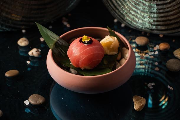 Суши Ball Тунец