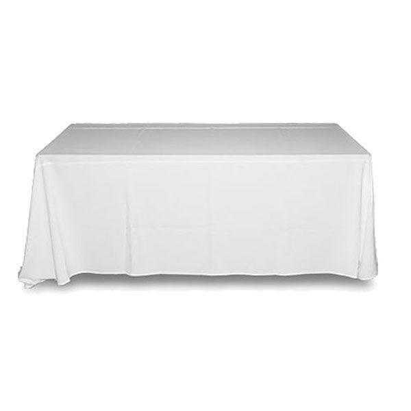 Скатерть для сервировки прямоугольного стола