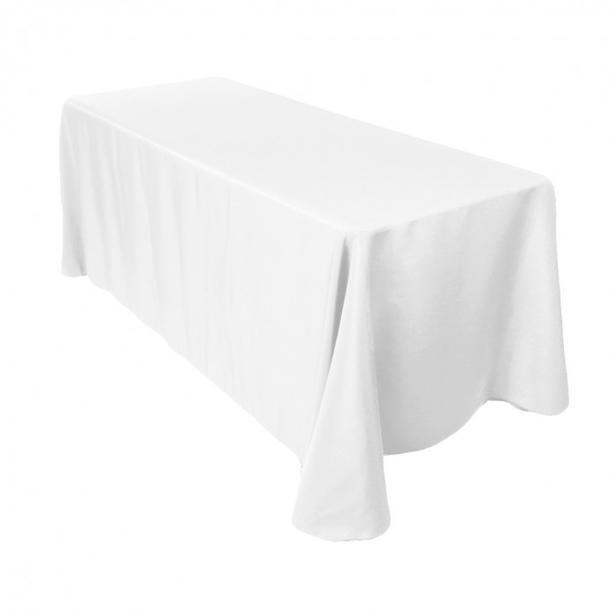 Скатерть на прямоугольный стол