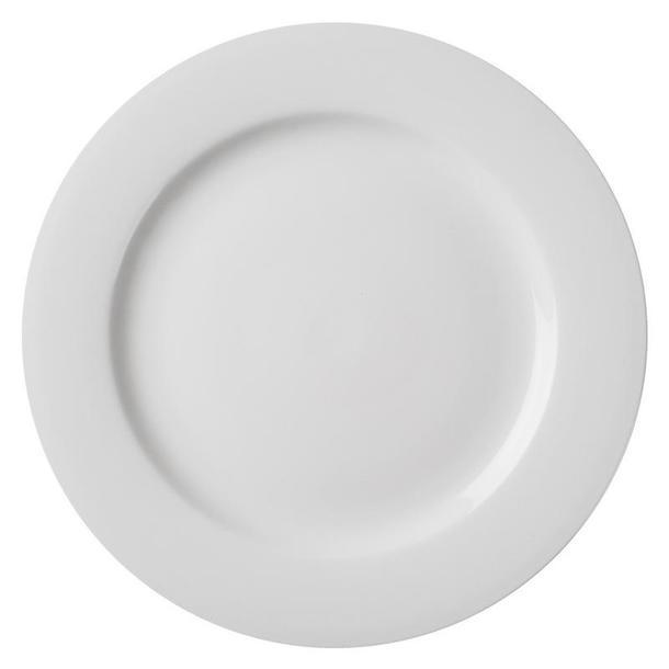 Пластиковые тарелки(премиум пластик)