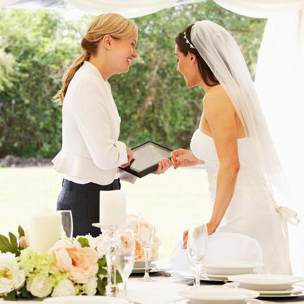 Свадебный координатор