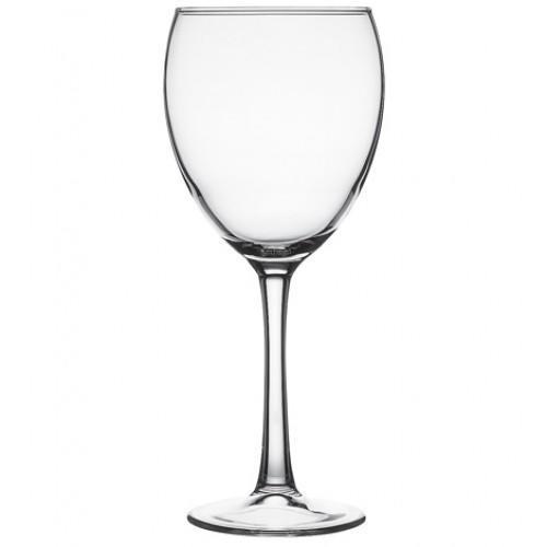 Аренда стеклянных бокалов для вина (315 мл)