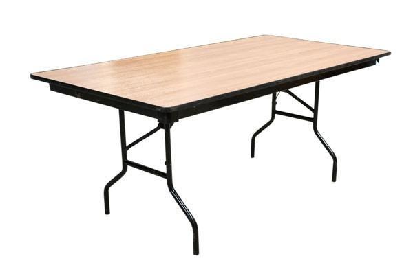 Аренда прямоугольного стола( 180*0,7 )