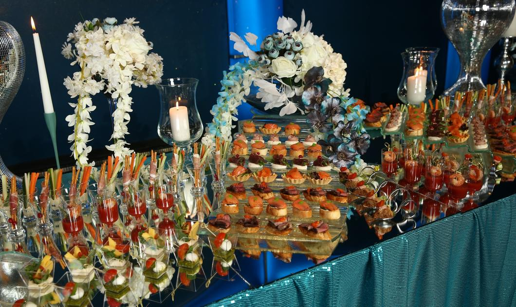 VIVIDcatering